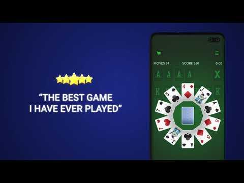 Solitaire Guru: Card Game