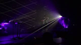 NIN David Bowie Cover Early Access Performance Bakersfield, CA 7/19...