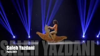 saleh yazdani 38e festival mondial du cirque de demain