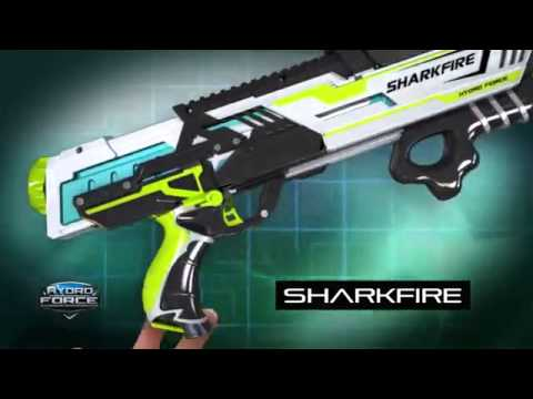Hydroforce - Водное оружие
