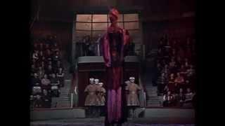 Старик Хоттабыч (Old Khottabych) (Der Zauberer aus der Flasche) (Trailer) (1956)