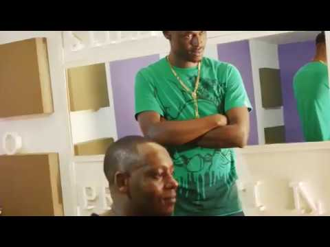 KING KAKA FT TOKODI  MILELE [STUDIO SESSION 1]
