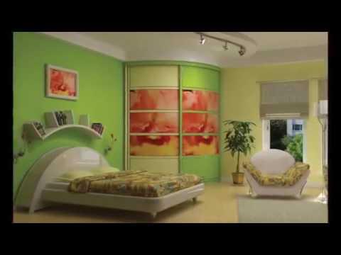 Шкафы Купе Фото Идеи Дизайн