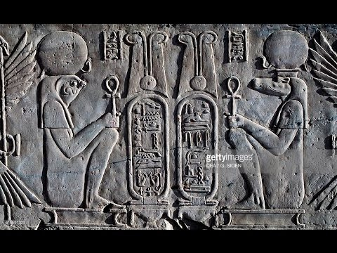 Sackcloth&Ashes NOTHING NEW UNDER THE SUN THE ORLANDO GATOR ATTACK CHILD SACRIFICE TO SOBEK-RA
