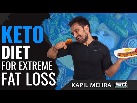 indian-keto-diet-|-wonder-diet-for-quick-fat-loss-|fat-loss-diet-by-sirf-fitness-tv