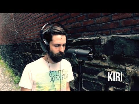 "Ergo Proxy - ""Kiri"" - Monoral   ENGLISH ver   GoldenBoys"