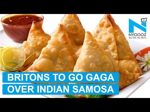 'National Samosa Week' To Showcase Indian Delicacies In UK | NYOOOZ TV