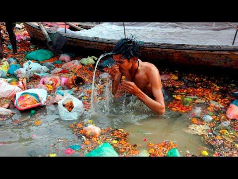 Индия 2020: Я в восторге! Смотри как живут люди в Мумбаи сегодня.