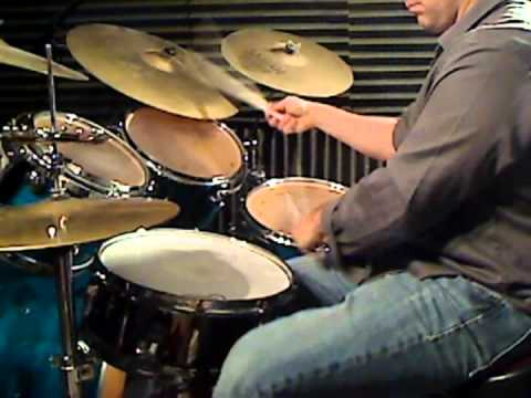 Free Drum Lesson Video: Applying traditional West African Rhythms to the Drumset