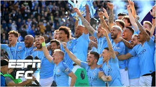 ESPN FC's Craig Burley examines Premier League champion Manchester City's squad to see where Pep Guardiola's side needs improving going into next ...