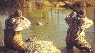 BBB Outfitters Duck Hunting 2012