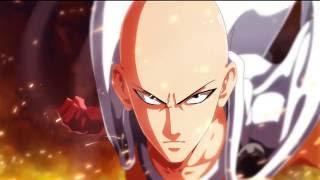 ONE PUNCH MAN - Saitama Main Theme - Epic Soundtrack