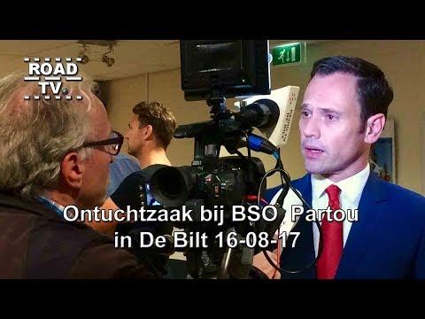 Ontuchtzaak bij BSO Partou in De Bilt 16 08 17
