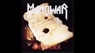Manowar - Defender(1983, 7
