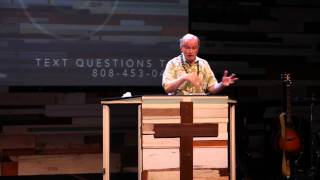 Don Carson - God Is Love And He Doesn't Need Us