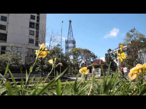 La antigua Torre de El Cable hace parte de nuestra arquitectura #Manizales