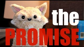 This Cat is NED - EP21 – The Promise