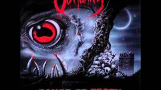 Obituary - Circle Of The Tyrants (Celtic Frost Cover).wmv
