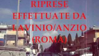 """25-11-2011 - PRIMA """"BOMBA"""" ESPLOSA DALLA TURBOGAS DI APRILIA"""