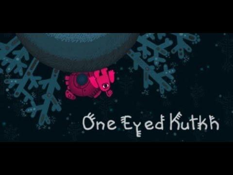 One Eyed Kutkh - Gameplay para 1000G - Guia na Descriçãp