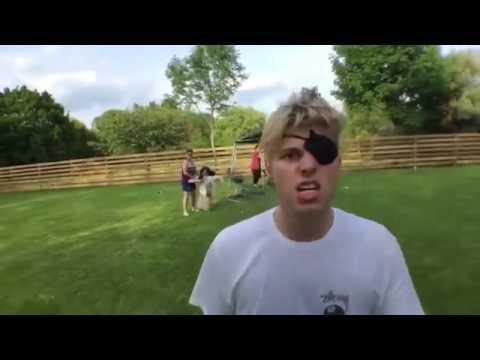 Ben Phillips 'Sorry Bro' Prank Compilation