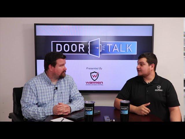 Tech Talk: Access Control Solutions - Part 4