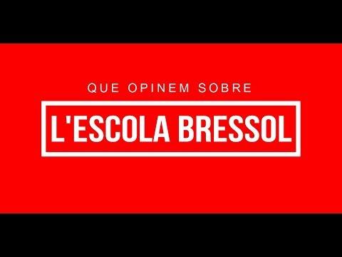 ESCOLES BRESSOL
