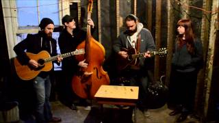 The Groove Sessions with Arlo McKinley & The Lonesome Sound, 1/18/15