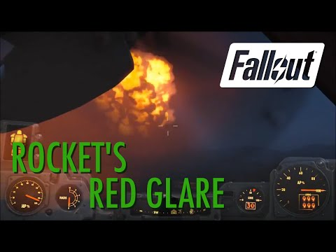 Fallout 4 - Rockets' Red Glare