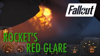 Video Fallout 4 - Rockets' Red Glare download MP3, 3GP, MP4, WEBM, AVI, FLV November 2017