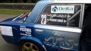 Rallye Guru Team. CCCP. Thumbnail