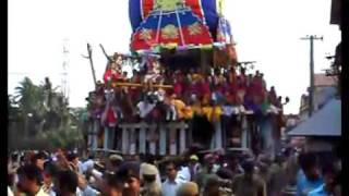 Lingaraj Car festival with Dahuka Slokas_oriya_HD (uploaded by soumya).mp4