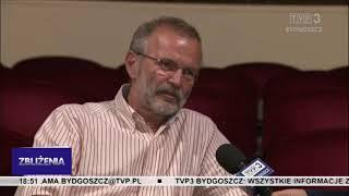 Zbliżenia TVP3: Fotele z teatru Horzycy trafią do Bydgoszczy!