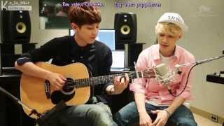 [Thaisub & Karaoke] Henry 143 (I Love You) feat.ChanYeol (Acoustic ver.)