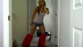 GOGO Dance - On The Floor