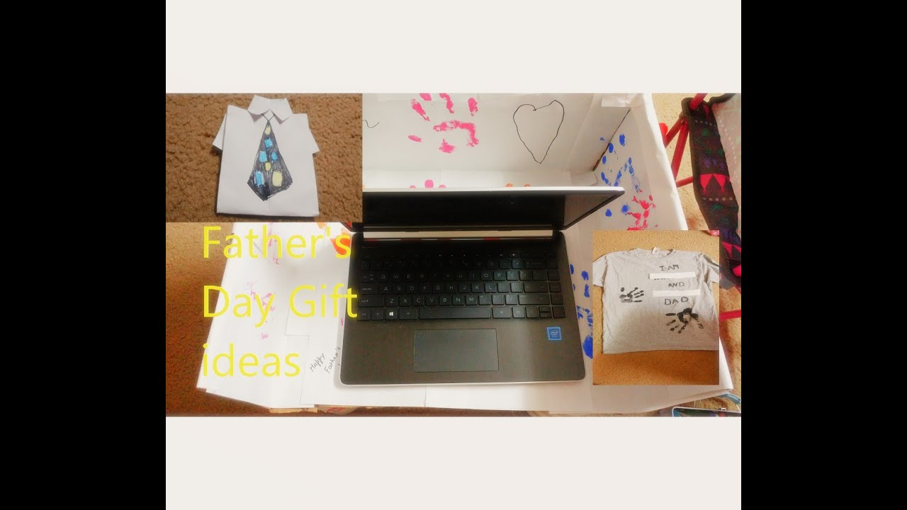 Father's day surprise gift ideas | DIY father's day gift ideas