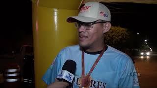 Igor Costa – Representante da ABL Alimentos - Flores Fértil 10 anos
