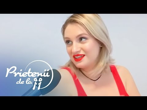 Ioana Dumitrache, model XXL, cel mai tare pont de slăbit