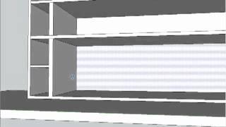 Desenhando Móveis no Google SketchUp 8 - Balcão(Como desenhar Móveis no Google Skechup, isso mesmo galera este é mais um dos nossos vídeos aulas, para você aprender e melhorar seus desenhos., 2012-06-12T19:12:43.000Z)