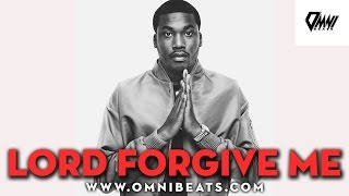 "Meek Mill Type Beat 2015 (Trap Type Beat/Instrumental) ""Lord Forgive Me"""