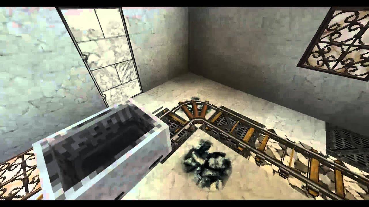 Gebäude Ideen für Minecraft - YouTube