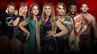 Live Royal Rumble 2020 Watch Along