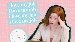 How To Look Busy At Work When You Hate Your Job