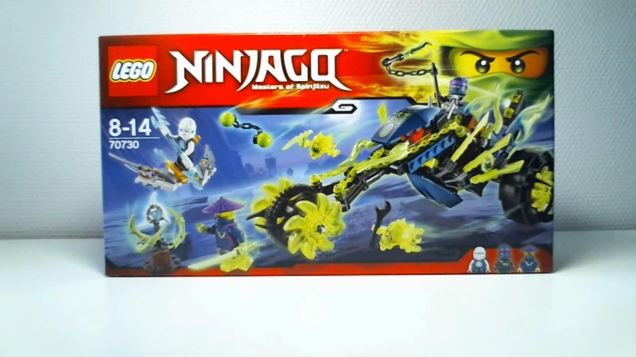 lego live construction ninjagos chain cycle ambush franais
