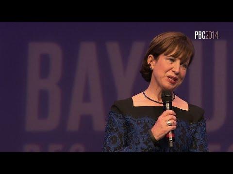 Lyse Doucet - Prix de la Région Basse-Normandie, catégorie télévision