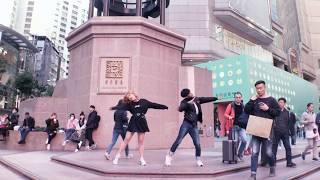 KPOP PUBLIC DANCE CHALLENGE COMPILATION 2017 EDITION | SANNY