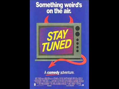 Stay Tuned - Opening Theme