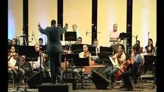 موسيقى فيلم الرجل الثاني - The Man II - Andrea Rayder.wmv