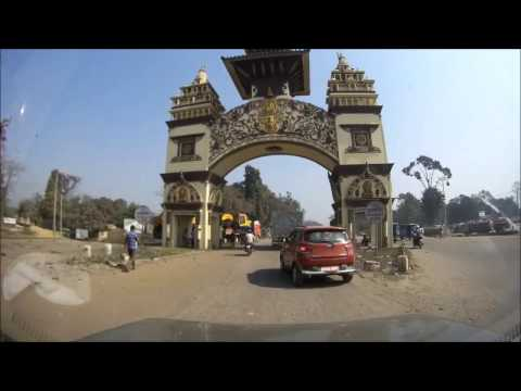 Raxaul Birgunj India Nepal Border