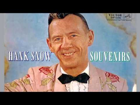Hank Snow - Crying Time